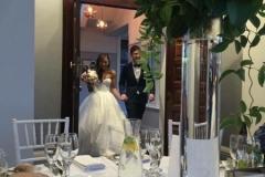 Melissa & Stuart